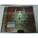 Disturbed   Believe [cd]